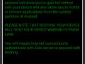 Xolo Root App